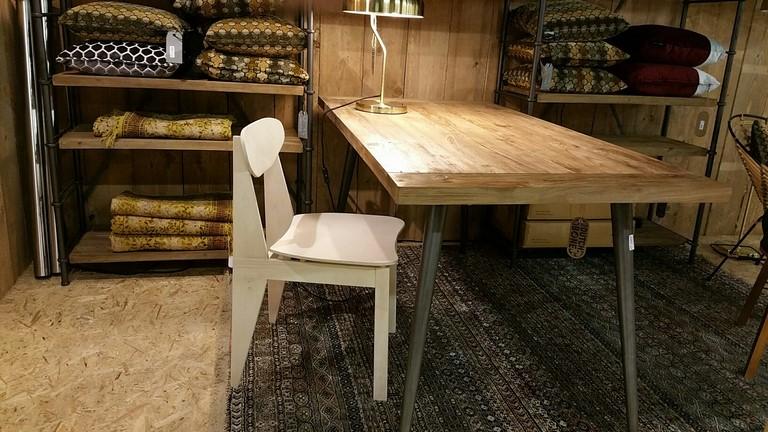 masterclass meubelmaken