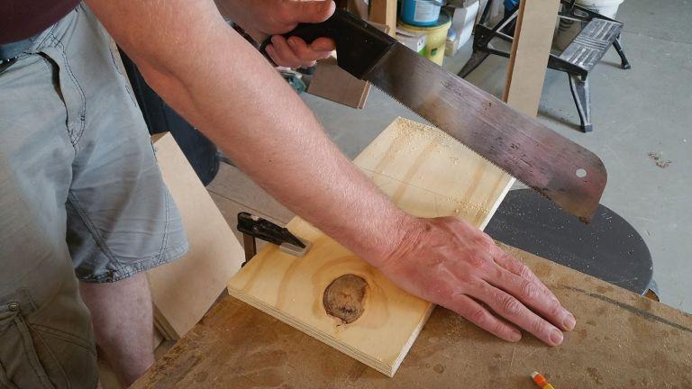Workshop meubelmaken voor beginners