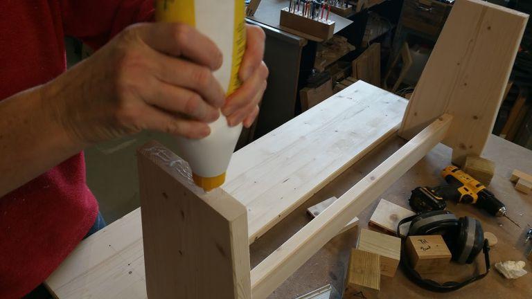 meubelmaken voor beginners