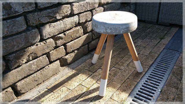 Cursus klussen en cursus beton en hout